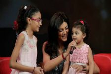 Sushmita Sen's post on her daughter Renee's B'Day is all love