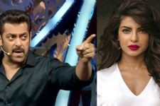 Salman Khan makes SHOCKING REVELATIONS about Priyanka Chopra