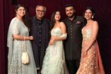 Wanna know who is Boney Kapoor's favorite, out of the 4 siblings?
