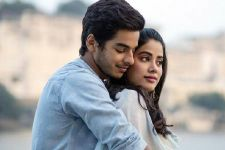 'Dhadak' brought a positive change in my life: Ishaan Khatter