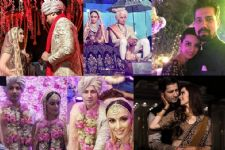 Sumeet Vyas- Ekta Kaul are MARRIED: FRESH Pics from their Wedding