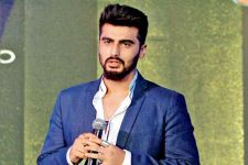 Never wanted to be an actor: Arjun Kapoor