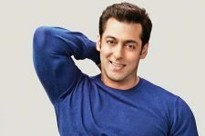 Salman Khan inaugurates Umang centre in Jaipur