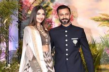 Sonam, Anand to be special guests at Armani's show in Milan