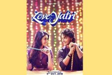 Loveratri tailored its title after a rumored conspiracy