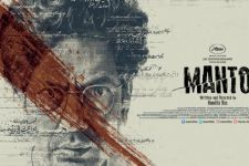 Manto- An artistic piece of exellence!