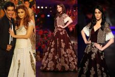 Aishwarya to walk the RAMP for Manish Malhotra in Qatar