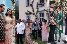 INSIDE Pics from Isha Ambani's ROYAL Fairy- Tale ENGAGEMENT Ceremony