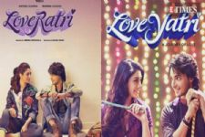 Aayush Sharma finally opens up about the Loveyatri controversy