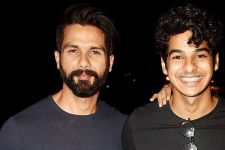 Shahid is my teacher, mentor: Ishaan Khatter