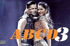 Check Out: Varun Dhawan and Katrina Kaif's CHARACTERS in ABCD 3