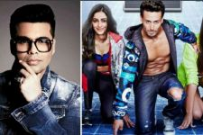 Karan Johar proud of his 'students' (Movie Snippets)