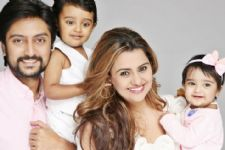 My family taught me about failure: Deepshikha Deshmukh