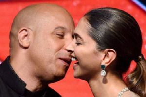 Deepika Padukone faces BACKLASH for her RELATIONSHIP with Vin