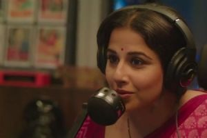 Dear Bollywood, Vidya Balan's BOX-OFFICE figures shouldn't bother you