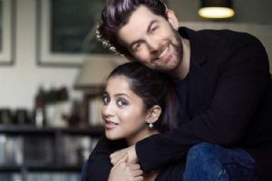 Neil Nitin Mukesh REVEALS his Baby Daughter's Name: It is...