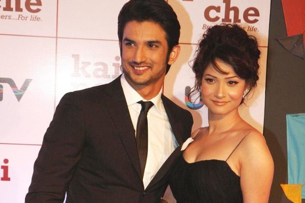 It's unfortunate: Sushant on split from Ankita!