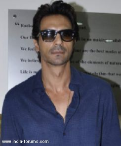 Interview of Arjun rampal