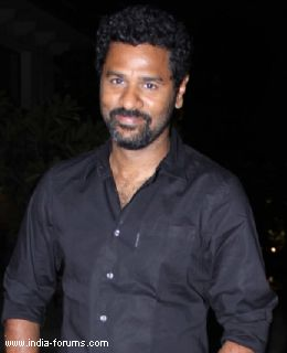 prabhu deva wants to direct horror movie