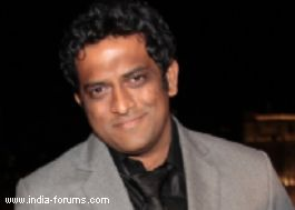 Interview of anurag basu