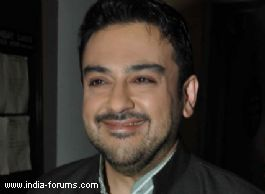 Adnan Sami lets the music play on 39th birthday