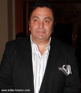 Interview with rishi kapoor