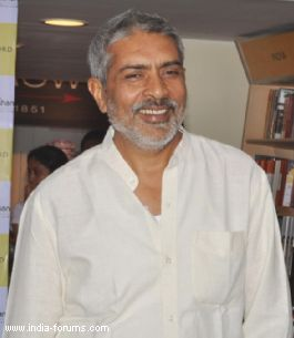 Interview with prakash jha