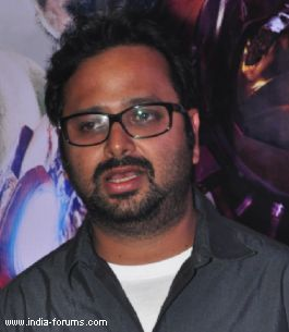 Interview with nikhil advani