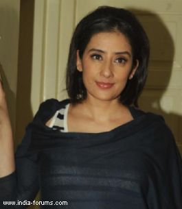 Bollywood actress manisha koirala