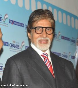 amitabh bachchan turned 71