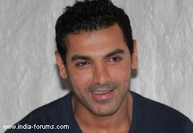 Actor turned producer john abraham