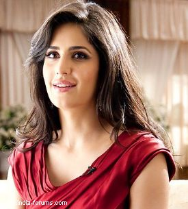 Interview with katrina kaif