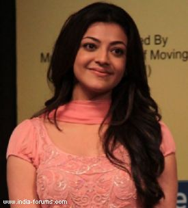 Sisters wedding most emotional day for kajal agarwal 39709 for actress kajal aggarwal who recently wrapped up shooting for vijay starrer tamil action drama jilla the most emotional day of her life will be when thecheapjerseys Images