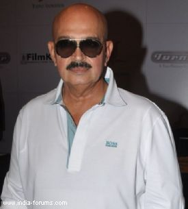 Actor-filmmaker rakesh roshan