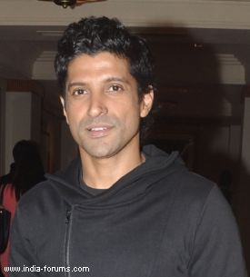 Interview with farhan akhtar