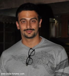 Actor arunoday singh