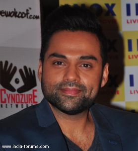 Interview with abhay deol