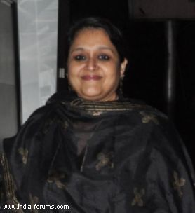 supriya pathak in bobby jasoos