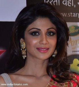 Interview with shilpa shetty