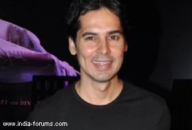 Actor dino morea