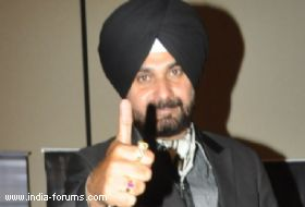 navjot singh sidhu to leave Bigg Boss
