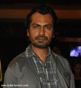 Interview with nawazuddin siddiqui