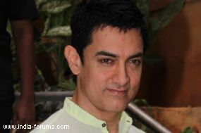 aamir khan honoured for satyamev jayate