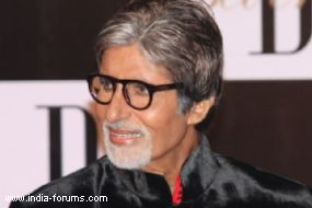 amitabh bachchan's 70th Birthday Party