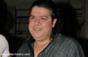 Director sajid khan