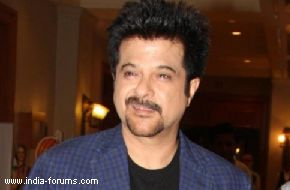 Interview of anil kapoor