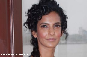 Actress poorna jagannathan