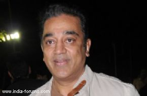Actor-filmmaker kamal haasan