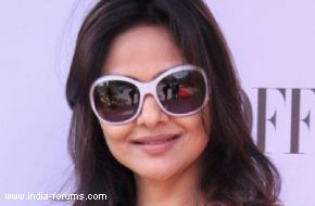 Actress madhoo