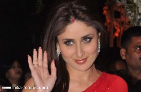 Interview of kareena kapoor